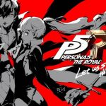 Persona 5 Royal  trailer di lancio