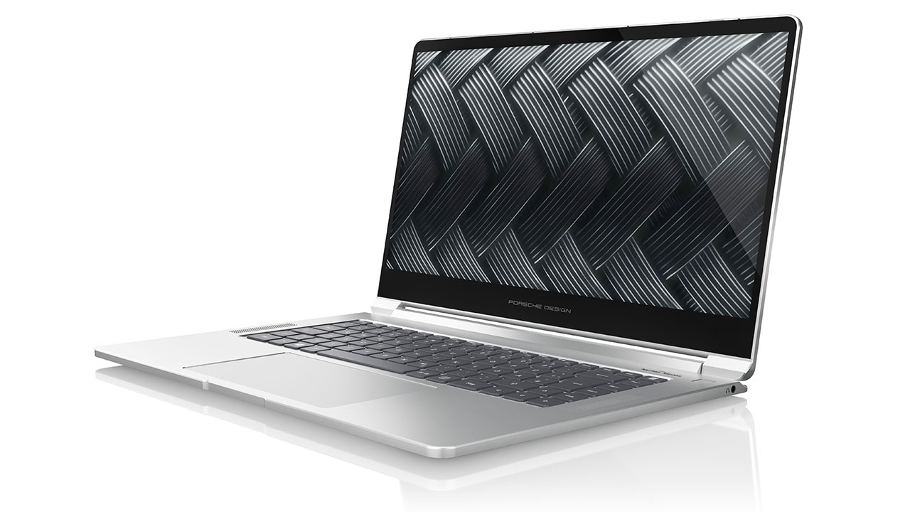 Porsche Design Ultra One: un ultrabook leggero e potente thumbnail