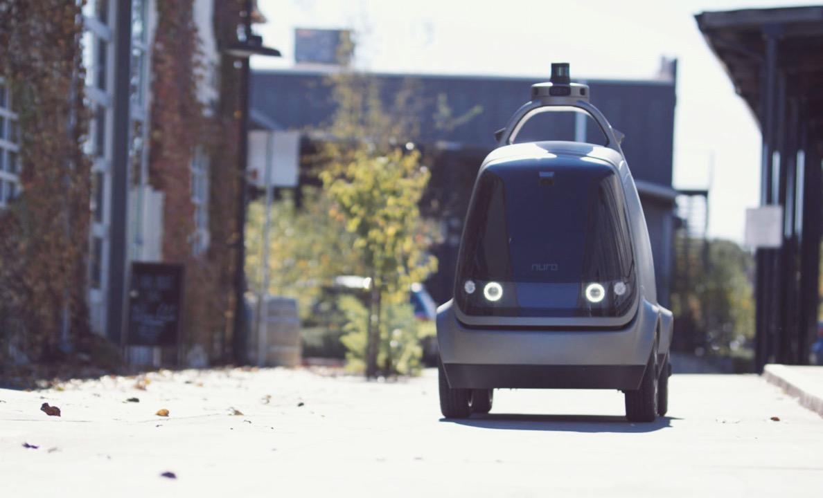 Veicoli autonomi: la California sdogana i piccoli veicoli commerciali thumbnail