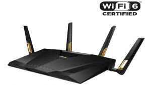ASUS RT-AX88U ottiene la certificazione Wi-Fi 6