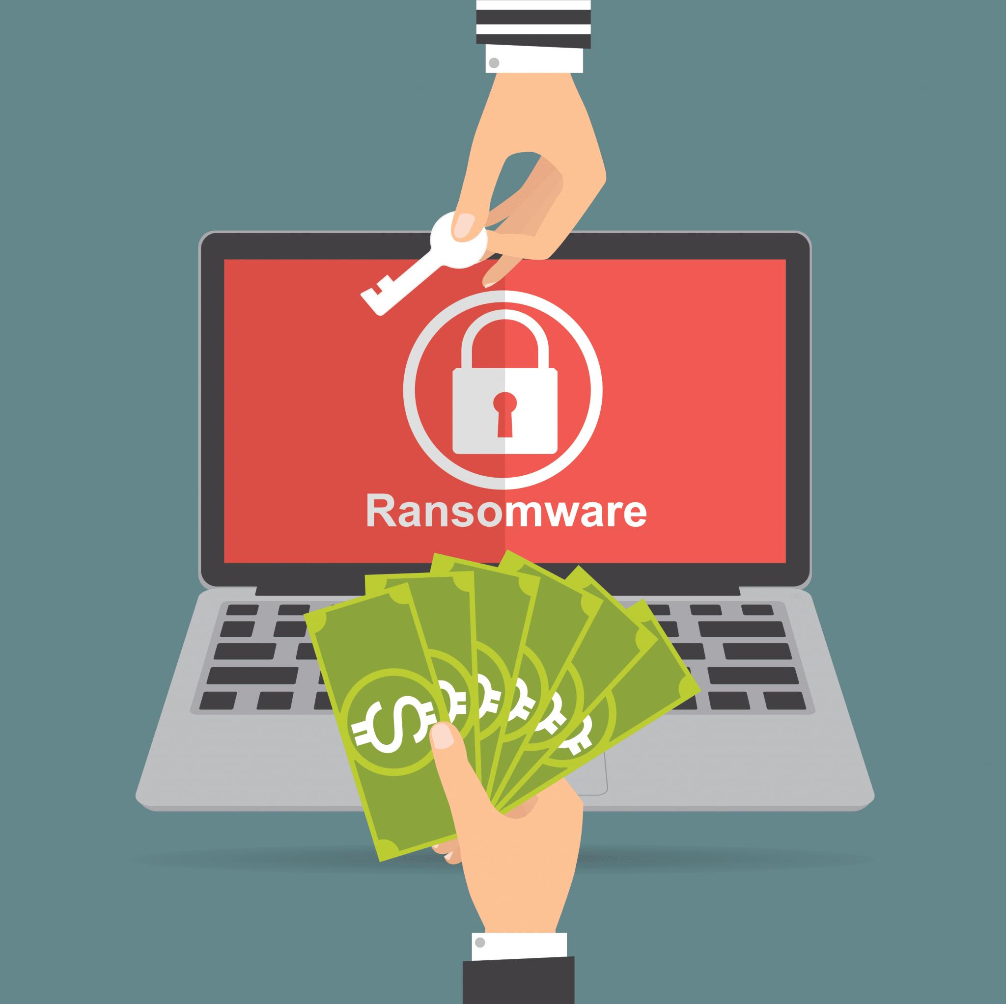 Attacchi ransomware: quest'anno sono stati 60% in più thumbnail