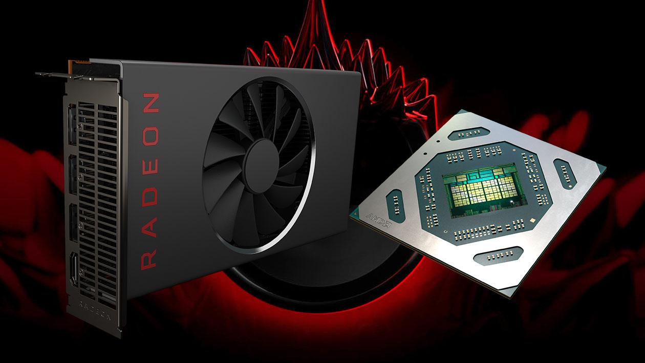 Radeon RX 5500 XT e nuovo Adrenalin 2020: le novità di AMD thumbnail