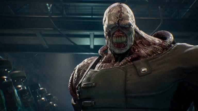 Resident-Evil-3-Remake-Nemesis-Tech-Princess