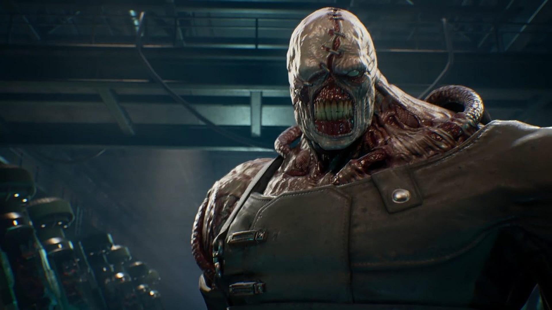 Resident Evil 3 Remake: annunciata la data d'uscita thumbnail