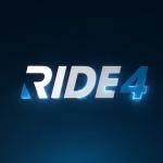 Ride 4 trailer