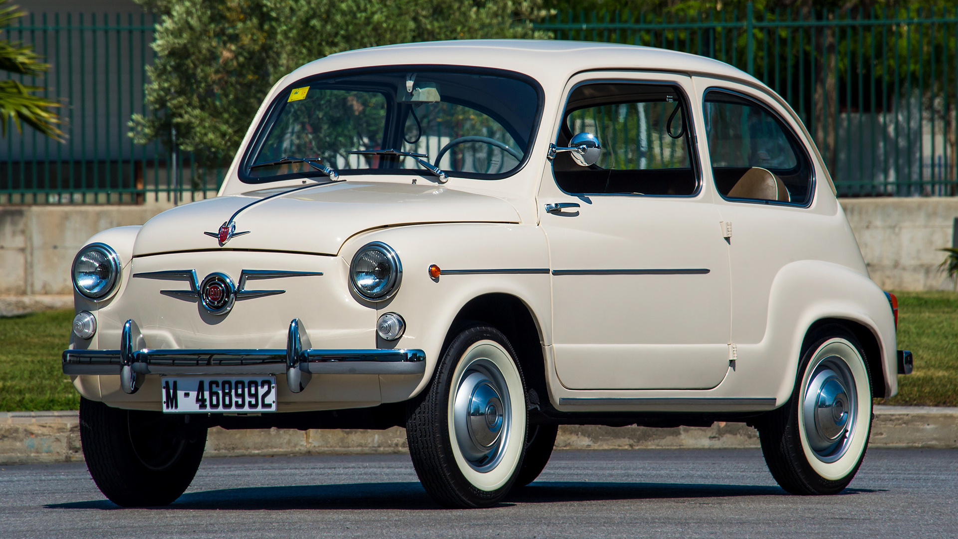 SEAT eScooter Seat 600 ver