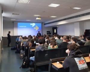 Samsung Innovation Camp: presentata la nuova edizione