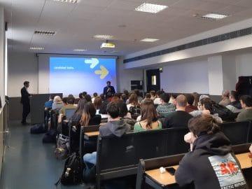 Samsung Innovation Camp Milano