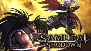 Samurai Shodown su Nintendo Switch all'inizio del 2020