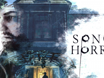 song of horror arriva su console