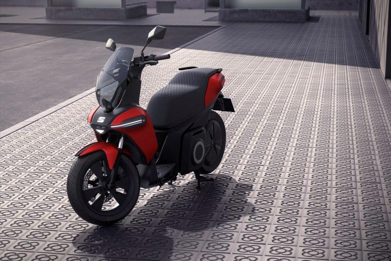 Seat eScooter copertina 1