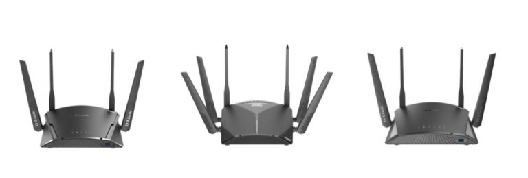 Smart Mesh Wi-Fi