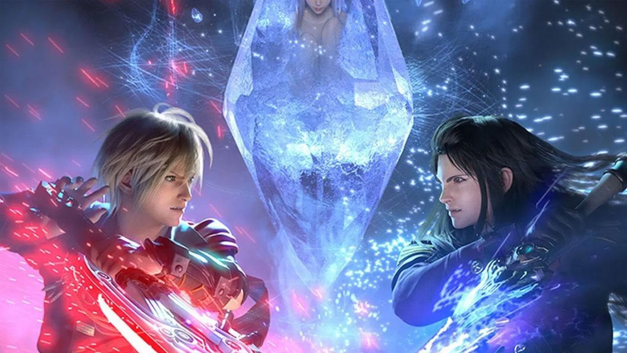 Il Natale di Square Enix: le offerte sui titoli mobile thumbnail
