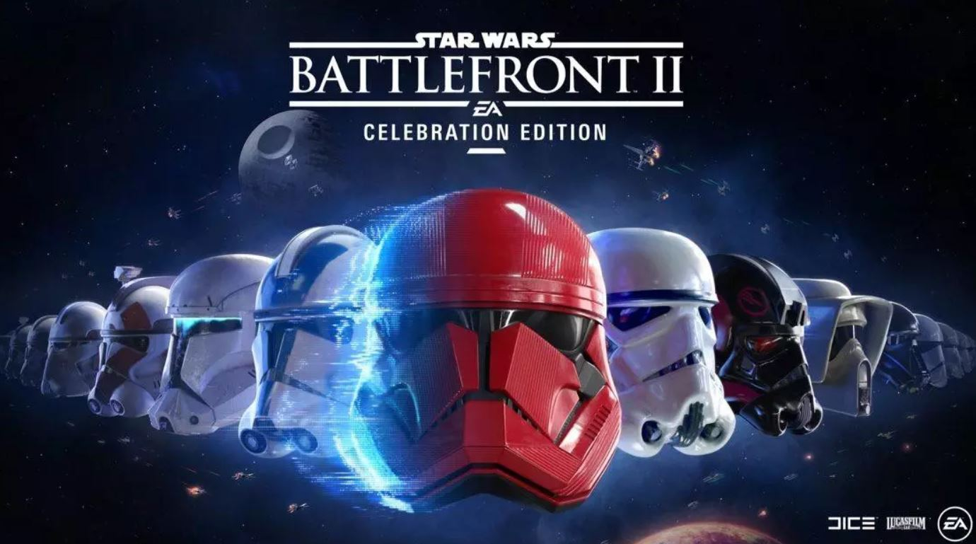 Star Wars Battlefront II: arriva la Celebration Edition thumbnail