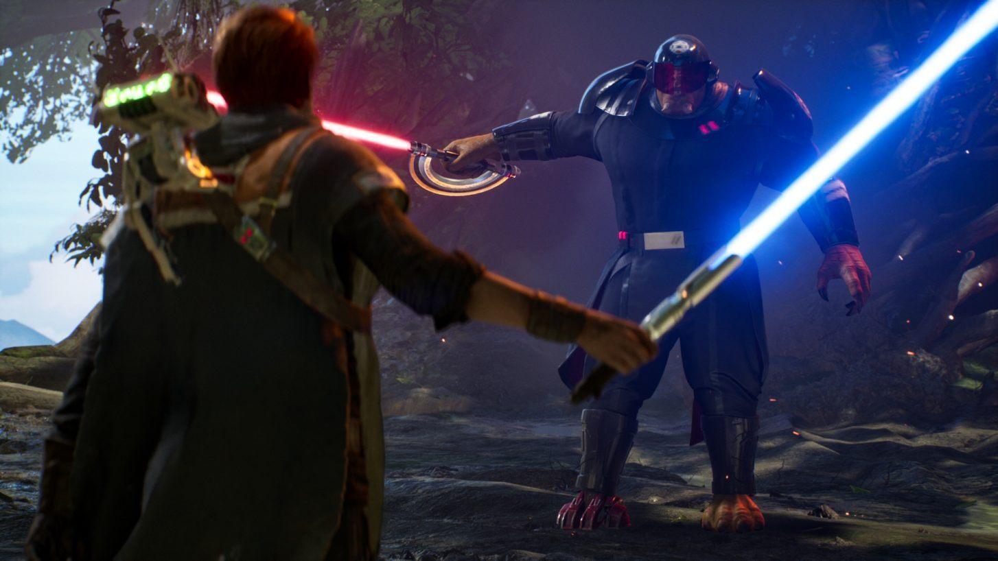 Star Wars Jedi: Fallen Order 2, ecco quando arriverà il sequel thumbnail