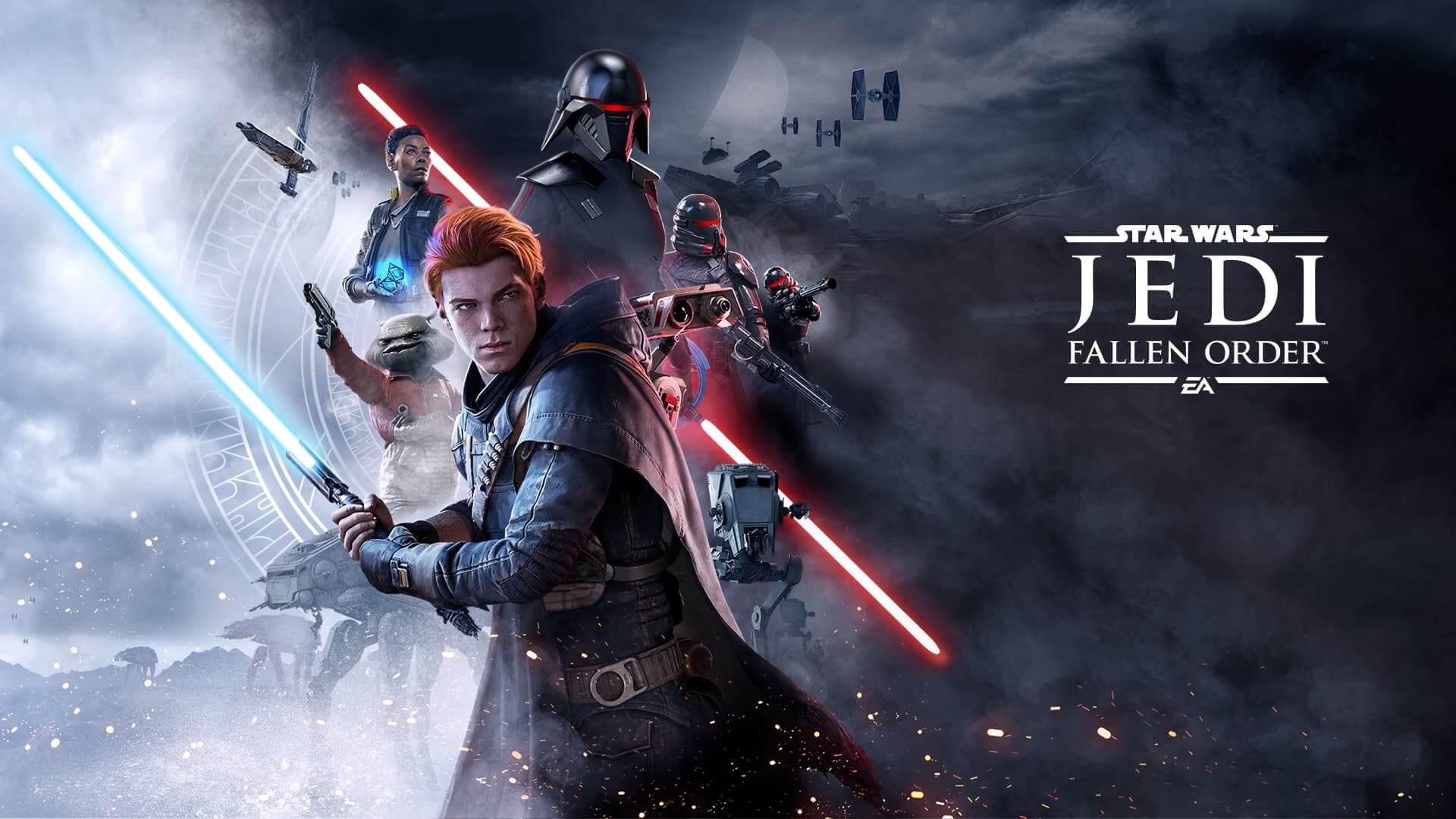 Star Wars Jedi Fallen Order recensione: la storia di Cal Kestis thumbnail