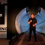 The Boring Company Las Vegas Elon Musk