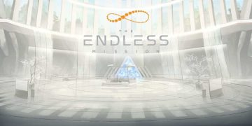 The Endless Mission Recensione
