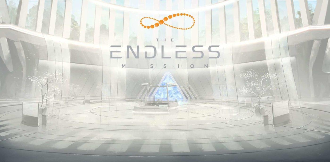 The Endless Mission recensione: il gioco nel gioco nel gioco thumbnail
