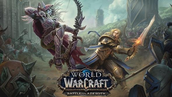 WoW Battle for Azeroth: in arrivo la patch visioni di N'Zoth thumbnail
