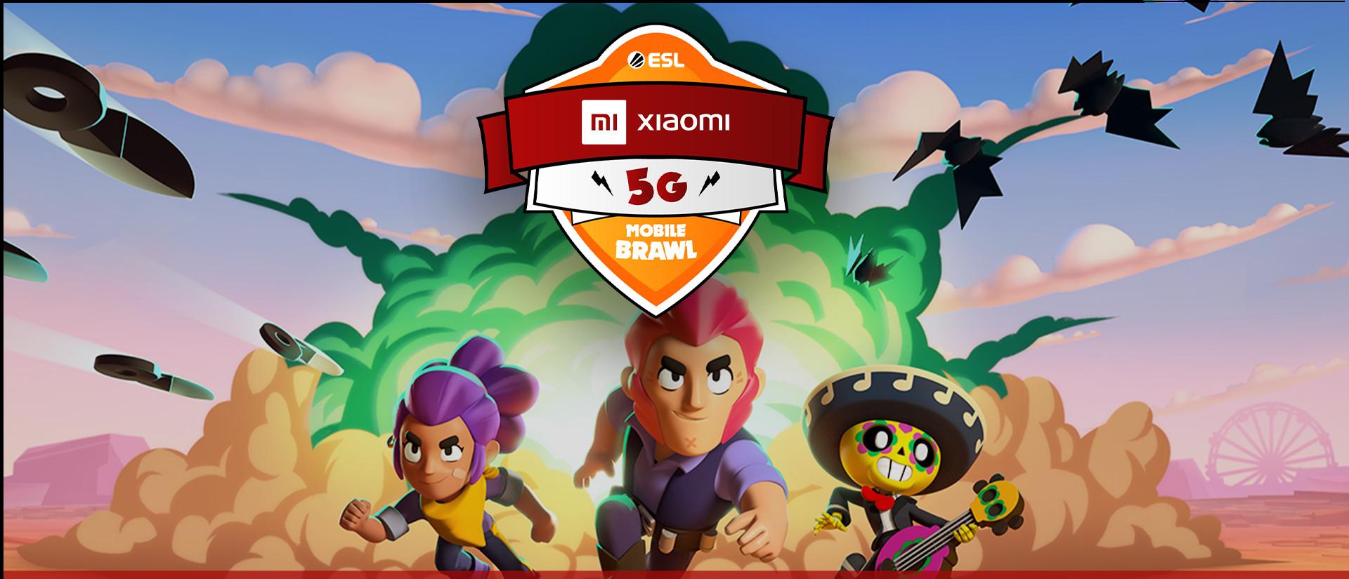 Xiaomi Esport Fest: 5G per i gamers thumbnail