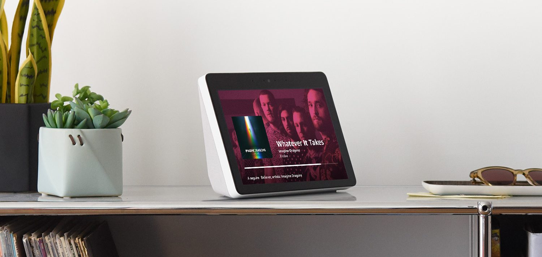 Amazon Alexa notizie: nuove features e contenuti aggiuntivi thumbnail