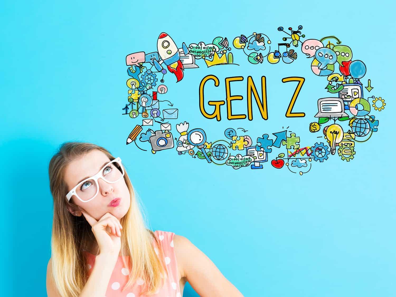 Cosa abbiamo imparato dalla Generazione Z thumbnail