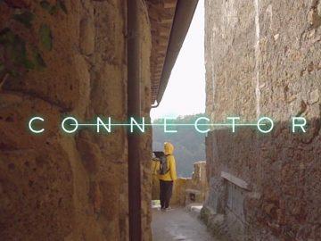 connectors siamo connessi grazie a Death Stranding