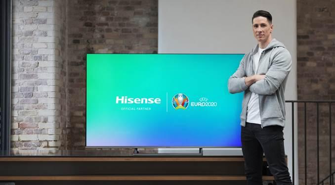 Hisense e il vincitore di UEFA Euro 2020 thumbnail