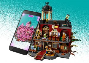 LEGO Hidden Side: nuovi set in arrivo nel 2020