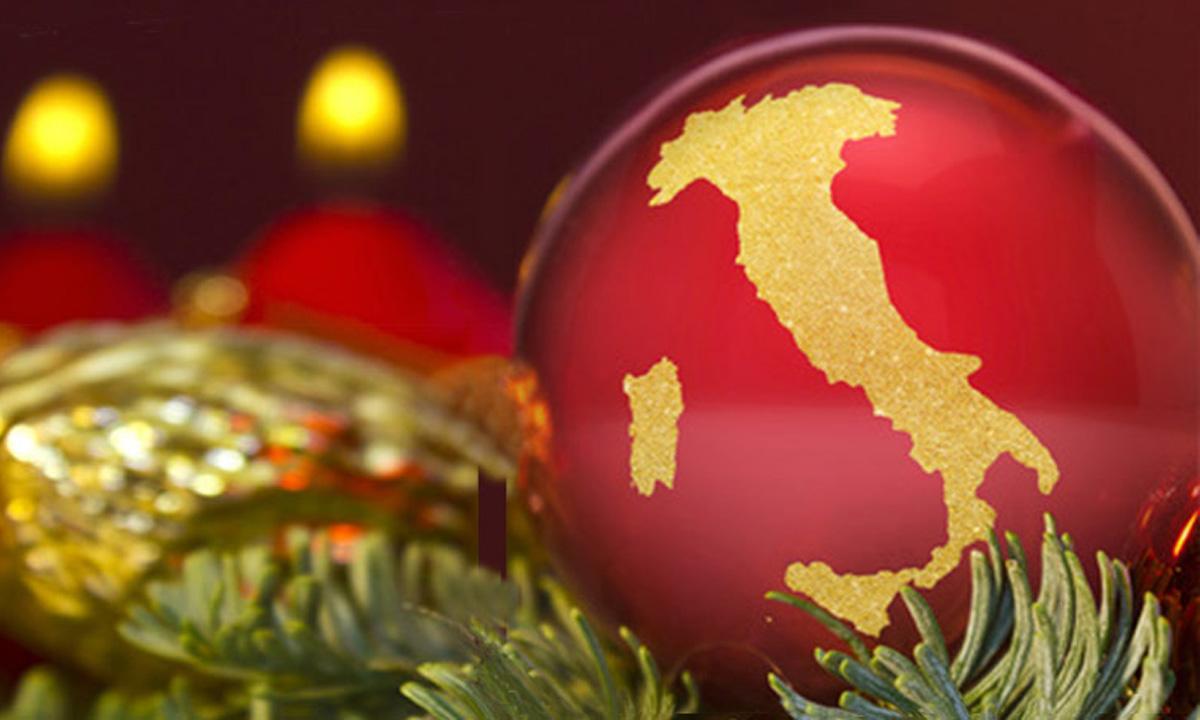 Sacro o profano: come sarà il Natale degli italiani? thumbnail