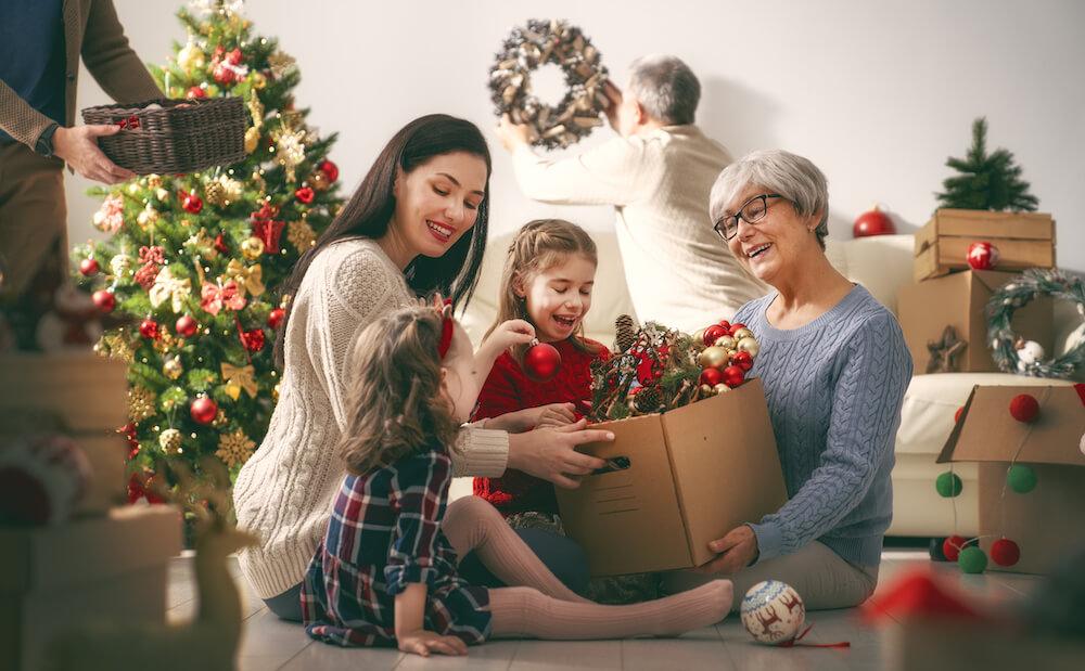 MyEdu svela i desideri dei genitori italiani per la notte di Natale thumbnail