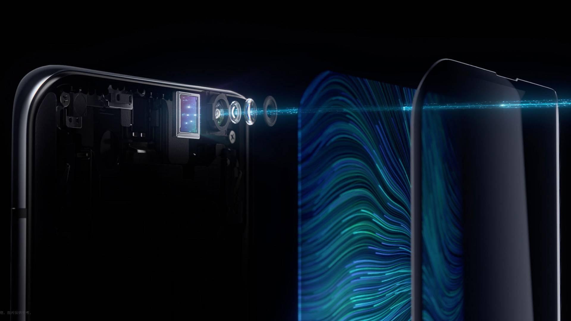 Il prossimo Samsung Galaxy S potrebbe avere la fotocamera sotto il display thumbnail