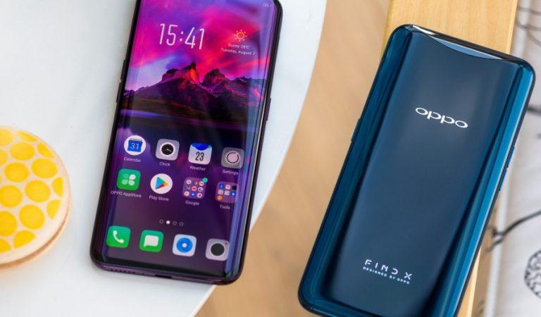 OPPO, Vivo e Xiaomi collaborano per la condivisione file cross-brand
