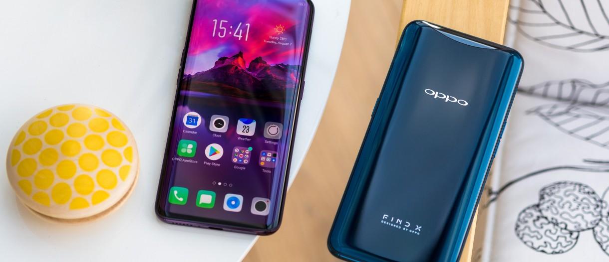 OPPO, Vivo e Xiaomi collaborano per la condivisione file cross-brand thumbnail