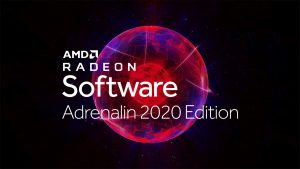 AMD Radeon Software Adrenalin 2020 Edition: ecco le novità