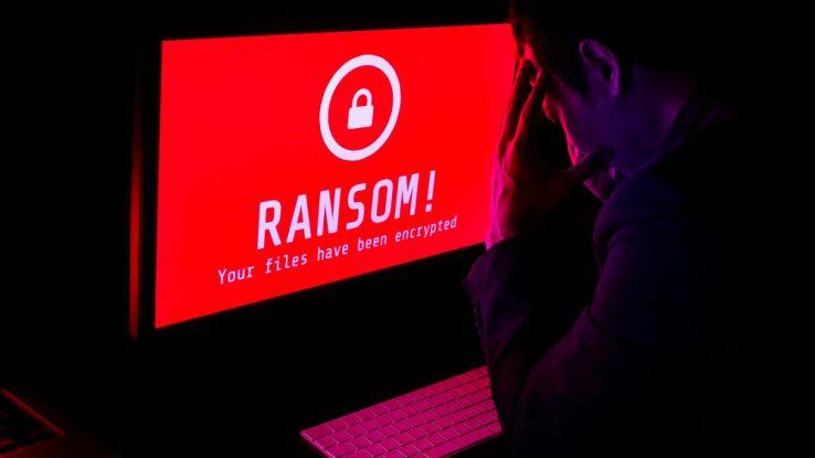 attacchi ransomware minacce istituzioni comunali