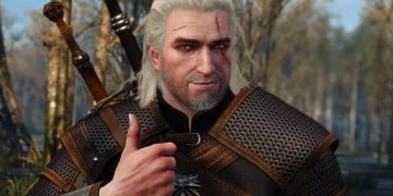 record witcher 3