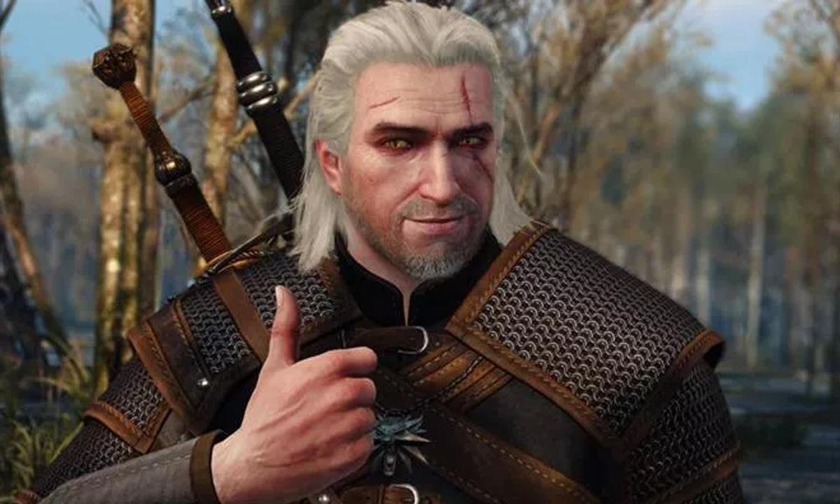 The Witcher 3: stabilito un record di giocatori su Steam thumbnail