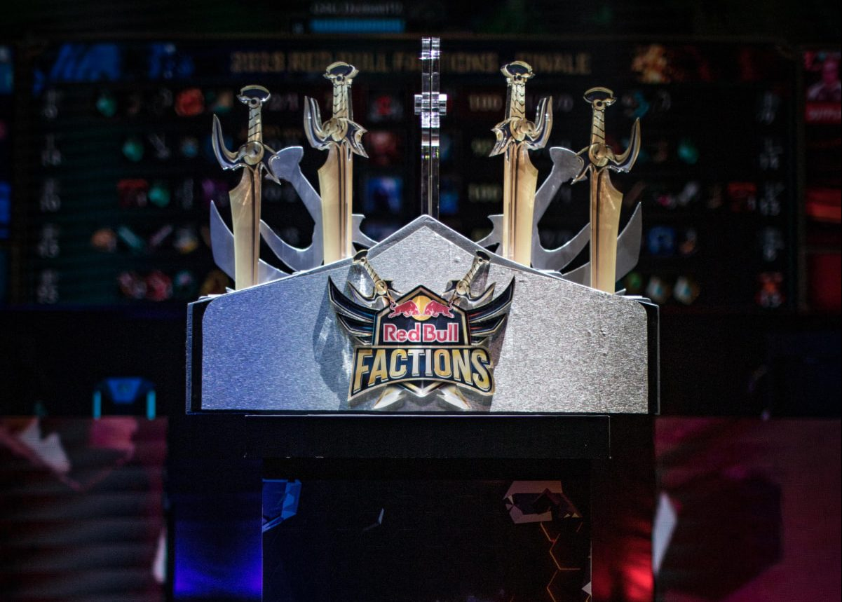Red Bull Factions 2019, i Qlash Forge portano a casa il titolo! thumbnail
