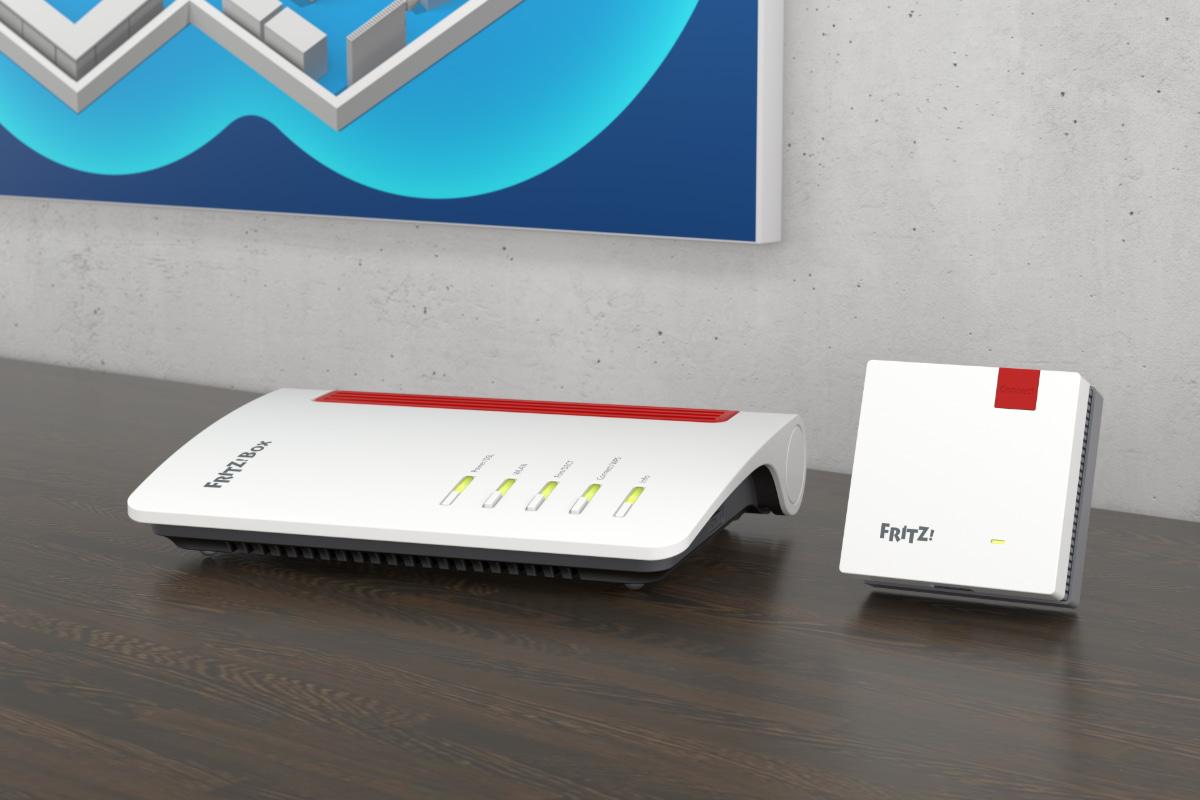 AVM propone il kit completo per una rete mesh ad alte prestazioni thumbnail