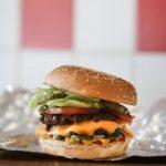 100 piatti più ordinati 2019 hamburger