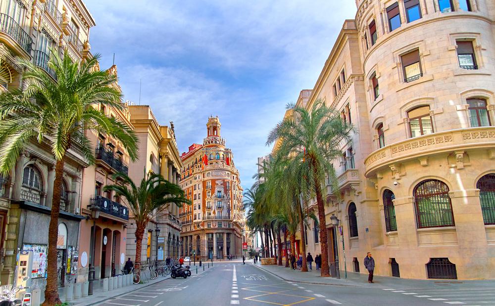 ferie del 2020 Valencia
