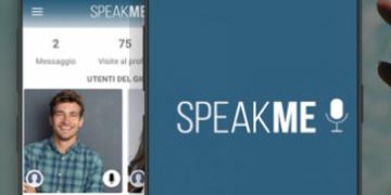 speakme app dating voce