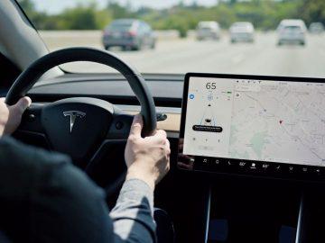 Tesla Zoom