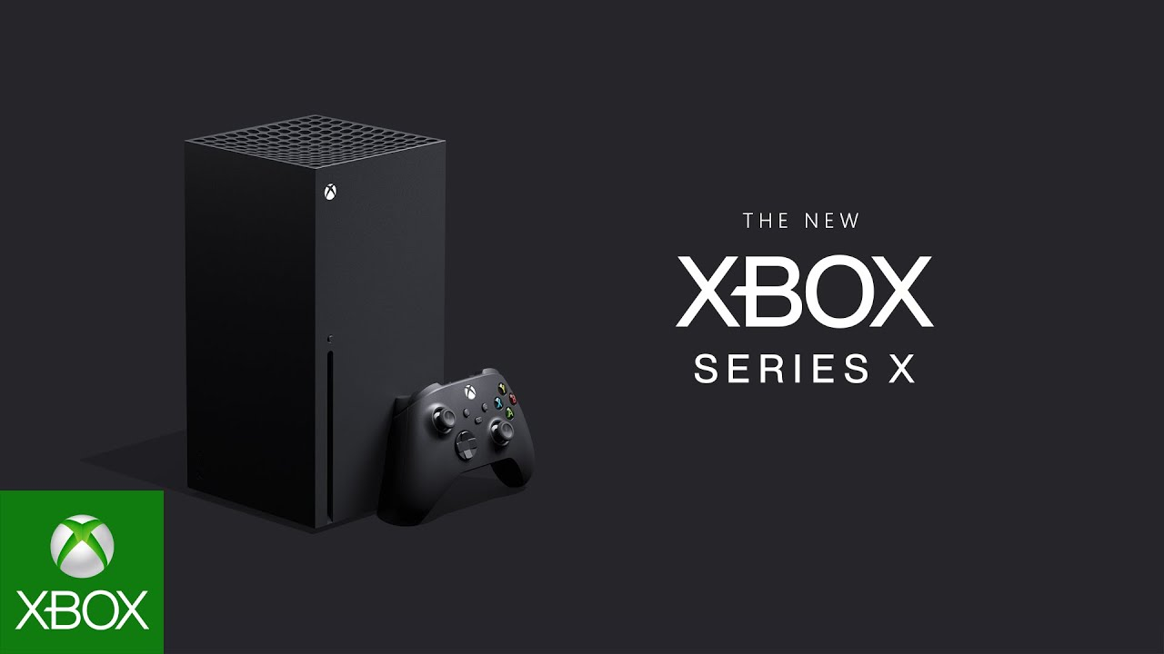 Xbox Series X: ufficiale la nuova console Microsoft thumbnail