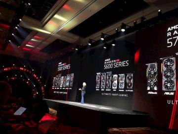 AMD Radeon RX 5600 XT copertina