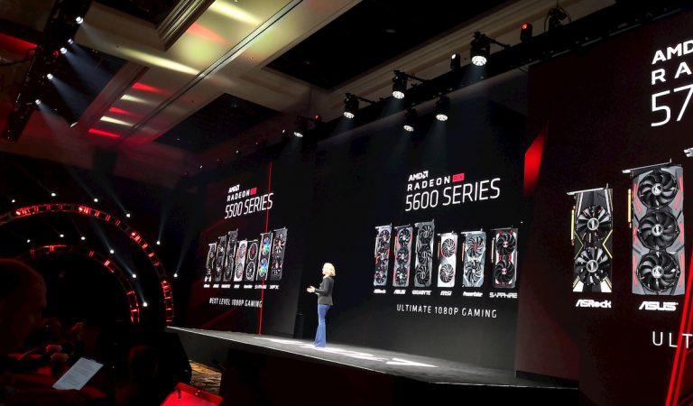AMD Radeon RX 5600 XT: la GPU definitiva per giocare a 1080p