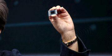AMD Ryzen Serie 4000 copertina