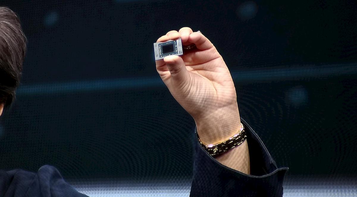 AMD Ryzen serie 4000: nuova potenza per i laptop thumbnail